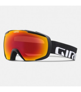Giro goggle Onset Black Woodmark/Black Amber Scarlet