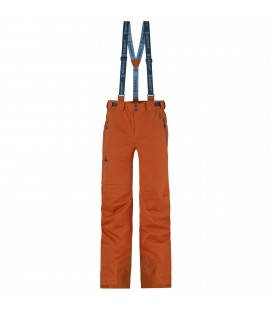 Scott Pant Explorair 3L Burnt Orange (M)