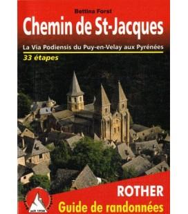 Le Chemin De Saint-Jacques