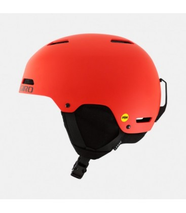 Giro Helmet Ledge MIPS