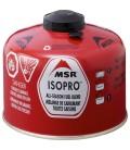 MSR Cartouche de gaz IsoPro 227 g