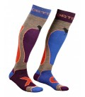 ORTOVOX SKI ROCK'N'WOOL MERINO SOCKS (M)