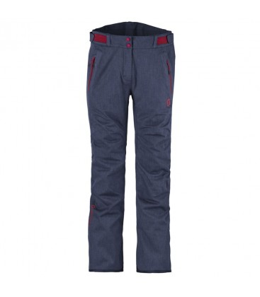 Scott Pant Ultimate Dryo Blue Nights Heather (W)