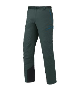 TRANGOWORLD PANTALON KALAMBO DARK SHADOW/BLACK (M)