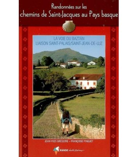 Les chemins de Saint-Jacques au pays basque