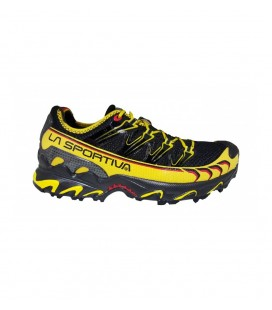 LA SPORTIVA ULTRA RAPTOR BLACK (M)