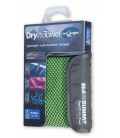 SEA TO SUMMIT DRYLITE TOWEL ANTI BACTERIAL (LARGE)