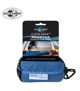 Sea To Summit Drap de sac COOLMAX TRAVELLER