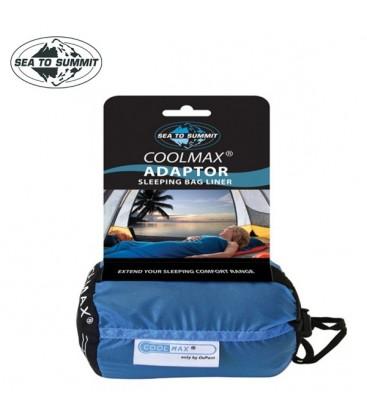 Sea To Summit Drap de sac COOLMAX TRAVELLER