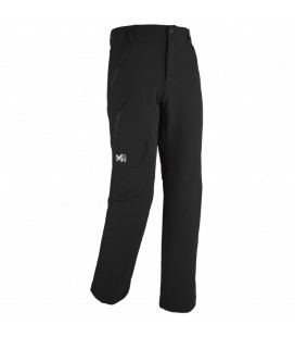MILLET ALL OUTDOOR II RG PANT BLACK (M)