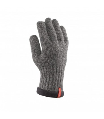 MILLET WOOL GLOVE BLACK
