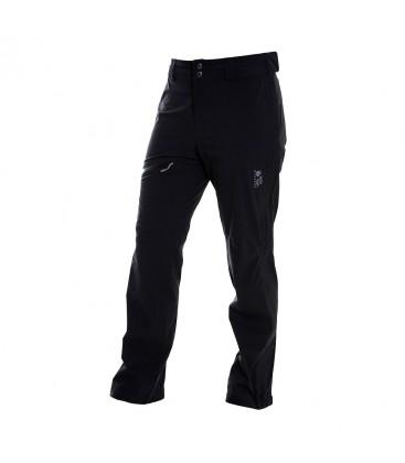 Black Mountain Stretch Regw Pantalon Ozonic™ Hardwear Femme QCsrhdt