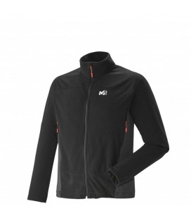 MILLET VECTOR GRID JACKET BLACK (M)