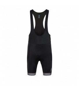ODLO TIGHTS SHORT SUSPENDERS FUJIN BLACK (M)
