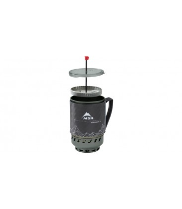 MSR WindBurner® Coffee Press Kit 1.0L
