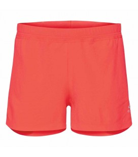ODLO SHORT ZEROWEIGHT X-LIGHT FIERY CORAL (W)