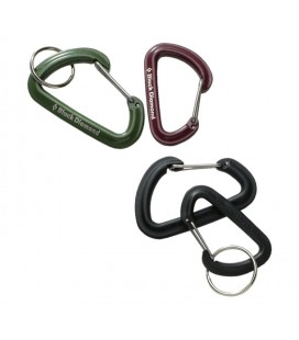 BALCK DIAMOND MICRON ACCESSORY CARABINER