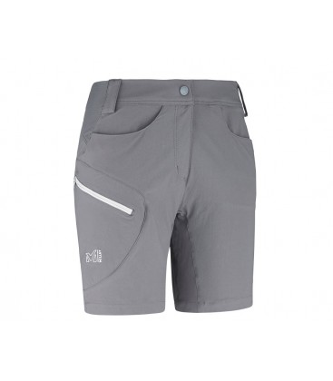 MILLET LD TREKKER STRETCH SHORT (W)