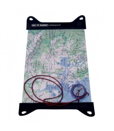 SEA TO SUMMIT PORTE CARTE ÉTANCHE UL S