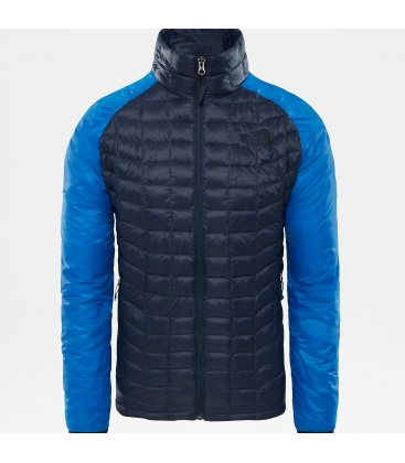 THE NORTH FACE JACKET THERMOBALL (M)