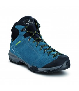 SCARPA MOJITO HIKE GTX LAKE BLUE (M)