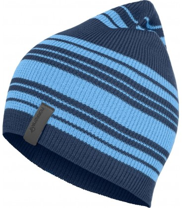NORRONA /29 striped mid weight Beanie