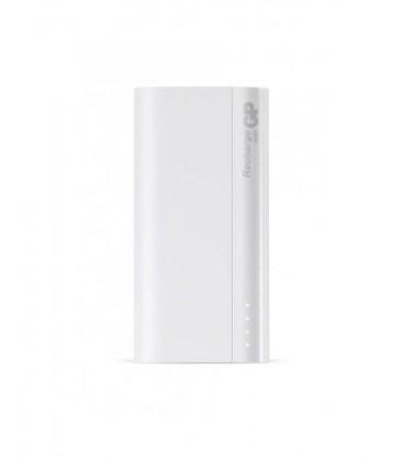 POWERTEC BATTERIE EXTERNE GP POWERBANK 5000 MAH WHITE – 128G
