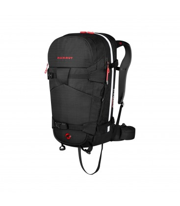 MAMMUT Ride Removable Airbag 3.0 30L BLACK