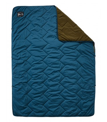 THERMAREST COUVERTURE STELLAR™ DEEP PACIFIC BLUE