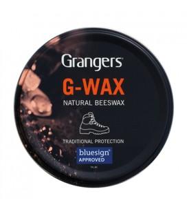 GRANGER'S ENTRETIEN CHAUSSURE G-WAX