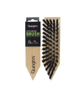 GRANGER'S BOOT BRUSH