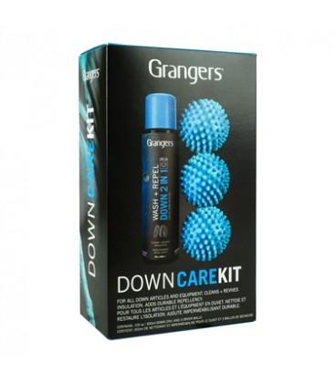 GRANGER'S DOWN CARE KIT (2 IN 1) - 300ML + BALLS