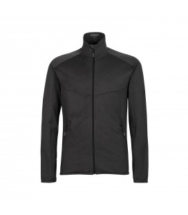 MAMMUT NAIR ML JACKET BLACK MELANGE (M)