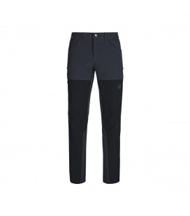 MAMMUT ZINAL GUIDE PANTS BLACK (M)