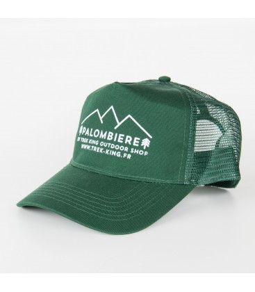 TREK KING OUTDOOR SHOP-CASQUETTE PALOMBIERE