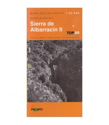 PRAMES-Sierra de Albarracín 2 - TOP 25