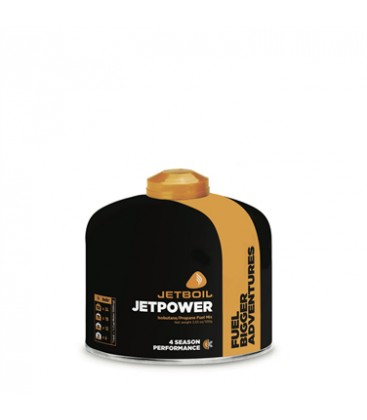 JETBOIL CARTOUCHE JETPOWER 230GR