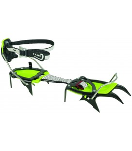 CAMP CRAMPONS ASCENT AUTO/SEMI-AUTOMATIC