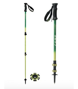 CAMP BACKCOUNTRY ALU 2.0 POLES