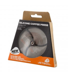 JETBOIL GRAND PRESSE CAFE SILICONE / GRANDE COFFEE PRESS SILICONE