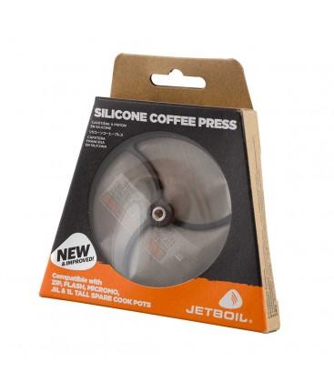 JETBOIL GRAND PRESSE CAFE SILICONE / GRANDE COFFEE PRESS SILICONE