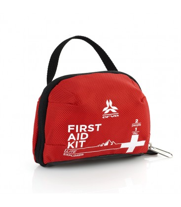 ARVA FIRST AID KIT LITE EXPLORER / FULL