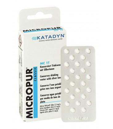 KATADYN MICROPUR CLASSIC MC1T
