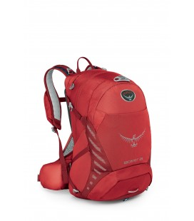 OSPREY ESCAPIST 25 RED