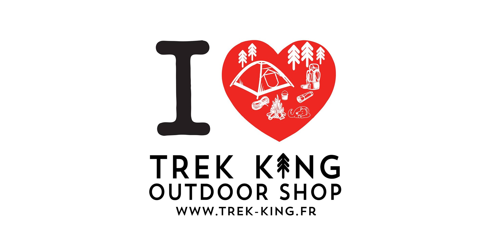 Trek King Outdoor Shop